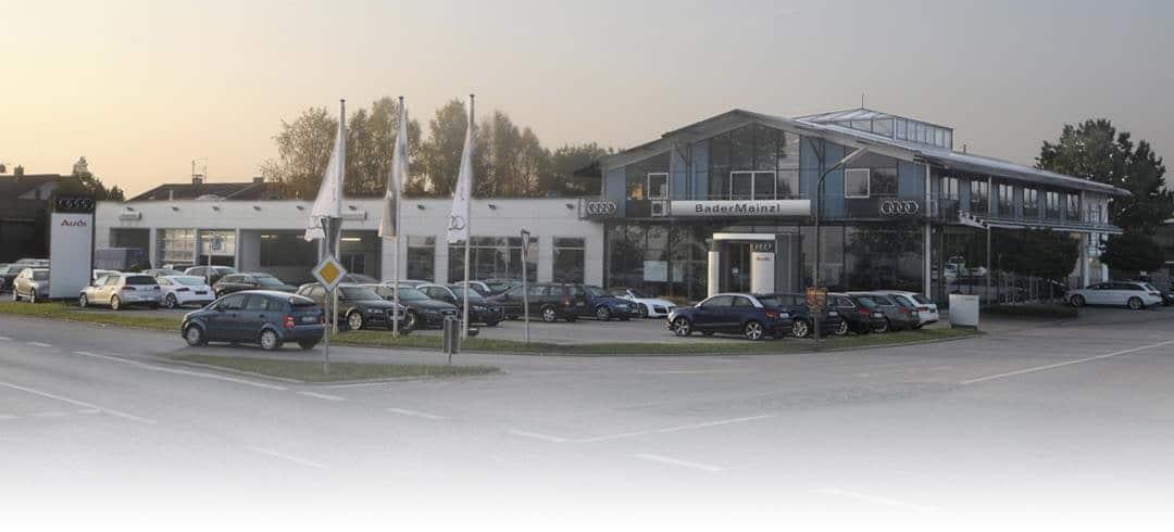Autohaus BaderMainzl: Dieser Spamfilter bremst Hackerangriffe aus