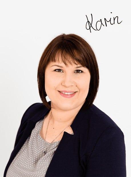 Karin Poschenrieder
